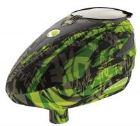Фидер Dye Rotor Lime Tiger