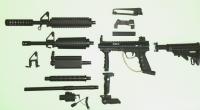 Тактический Valken SW-1