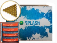 Шары Splash Professional Balls