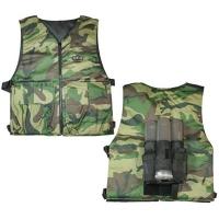 Защитный жилет- Разгрузка GxG - woodland