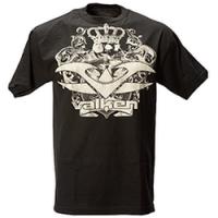 футболка Valken Skull King