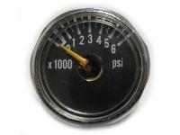 Манометры 300psi