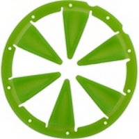 Speed Feed Exalt Rotor lime