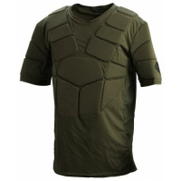 Защита тела BT Bulletproof Chest Protector Olive