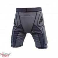 Защитные шорты EXTREMAL PRO GREY