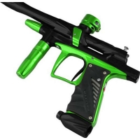 Маркер Bob Long G6R OLED Black/Lime