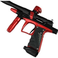 Маркер Bob Long G6R OLED Black/Red